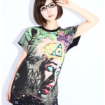 Drop Dead Clothing – S/S 2011