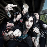 Falling In Reverse – Raised By Wolves